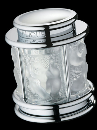Фото №7 - THG Paris x Lalique: 20 лет сотрудничества