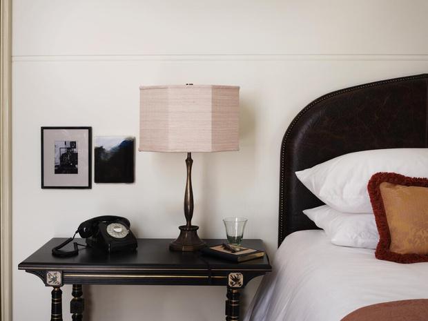 Фото №7 - Романтичный отель NoMad в Лондоне