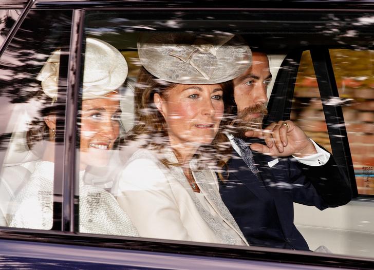 Фото №2 - Обещание, которое Уильям дал Кейт перед свадьбой (и сдерживает до сих пор)
