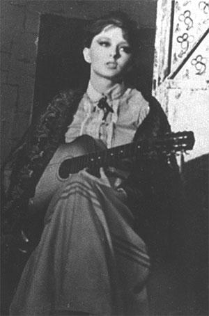 Фото №21 - 100 лет Щуке: редкие фото известных актеров
