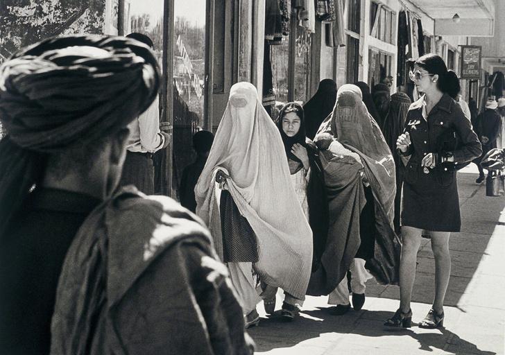 Фото №1 - «Золотой» век Афганистана: как выглядела страна до войны и прихода к власти талибов