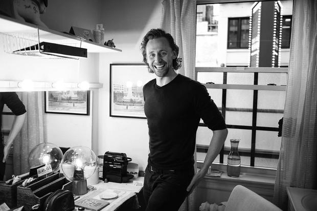 Фото №1 - Том Хиддлстон рассказал, почему решил отойти от актерской карьеры