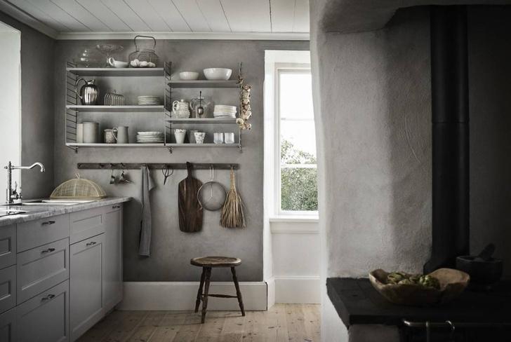 Фото №3 - Отреставрированный дом XIX века в Швеции