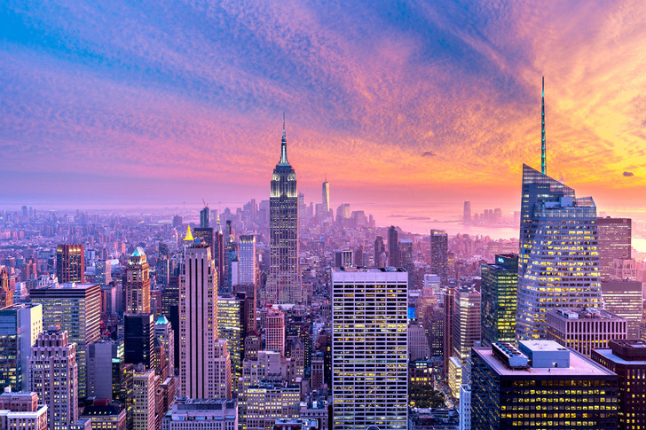 Фото №1 - Тест: знаете ли вы столицы стран мира?