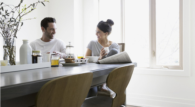 «Субботние завтраки, которые спасли мой брак»
