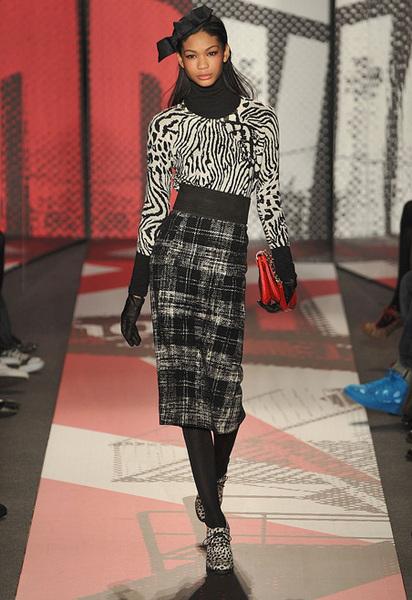 Фото №13 - Показ Marc Jacobs шокировал Неделю Моды