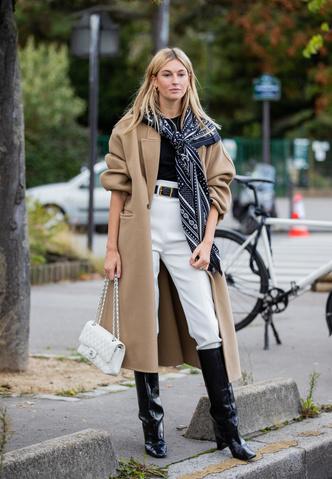 Фото №4 - Пальто, которые не выйдут из моды: 4 модели на все времена