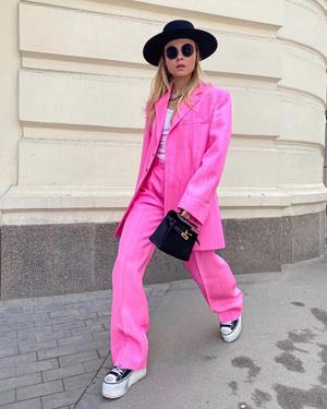 Фото №20 - 8 самых стильных российских блогеров