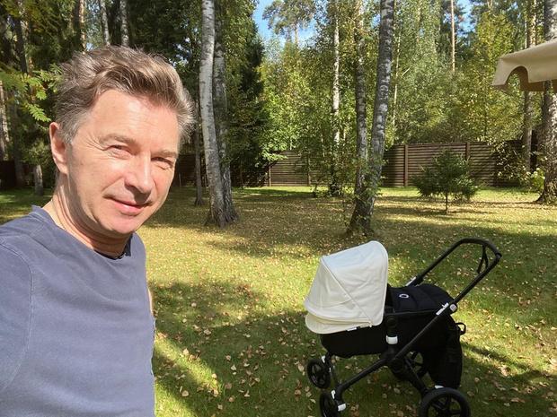 Валерий Сюткин: интервью, биография, личная жизнь, дети, фото, семья, стал отцом