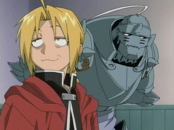 Фото №2 - Герои аниме, которые выросли без отца 😢