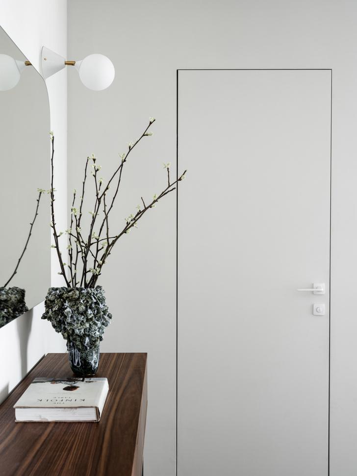 Фото №18 - Легкая и светлая квартира 50 м² для хозяйки кондитерской