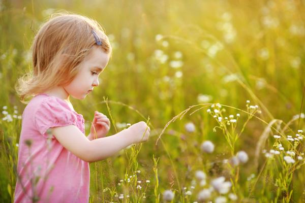 Фото №1 - Мама, смотри, какая красота!