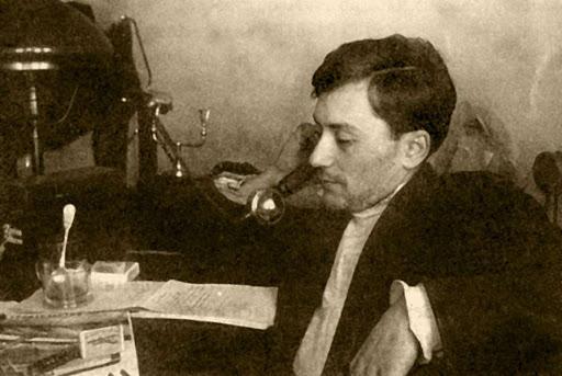 Фото №2 - 13,5 задорных биографий писателей