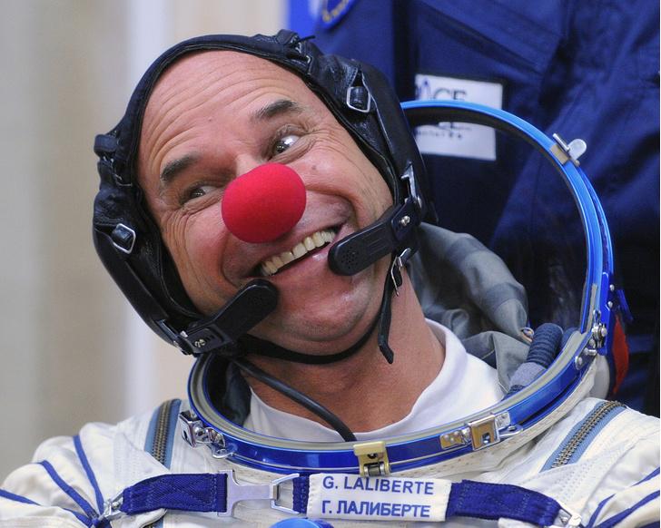 Фото №3 - Пять космических туристов, слетавших в космос веселья ради