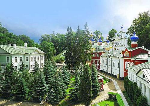 Фото №5 - На запад. Псков: крепости и Пушкин