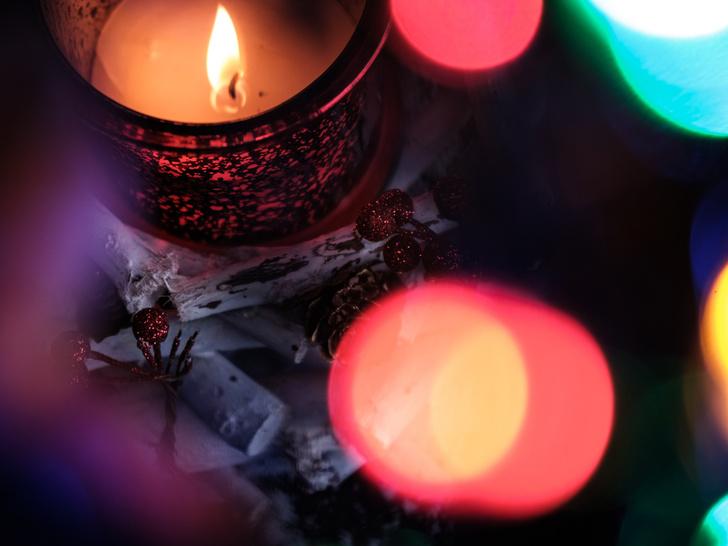 Фото №7 - Как правильно встретить Старый Новый год: традиции, приметы, обряды и гадания