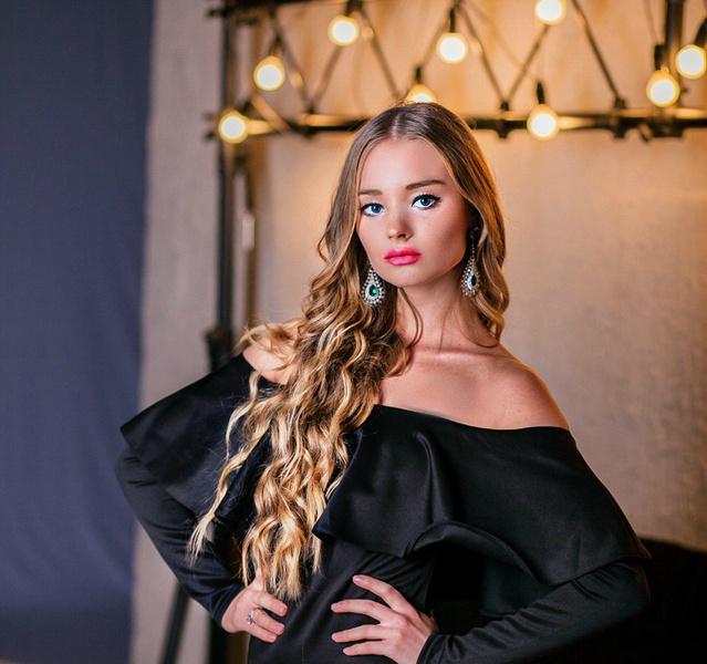 Фото №19 - Итоги конкурса «Коса до пояса»