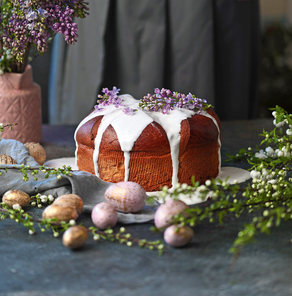Фото №5 - Новые кулинарные идеи на весну