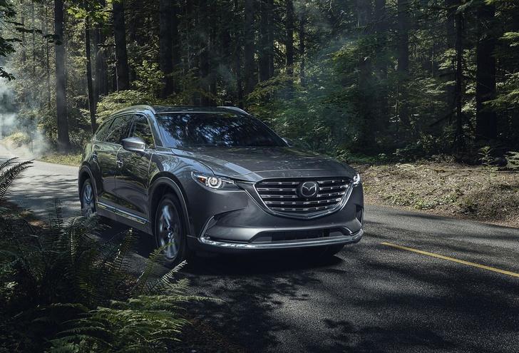 Фото №1 - Mazda поддержала тренд на снижение цен
