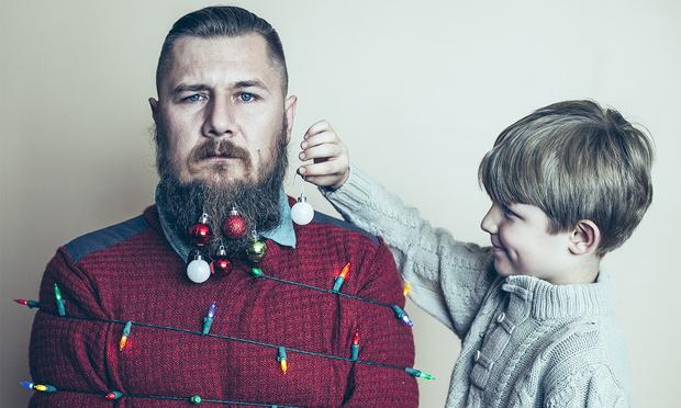 Фото №1 - Тест: Насколько ты стрессоустойчив в праздники?