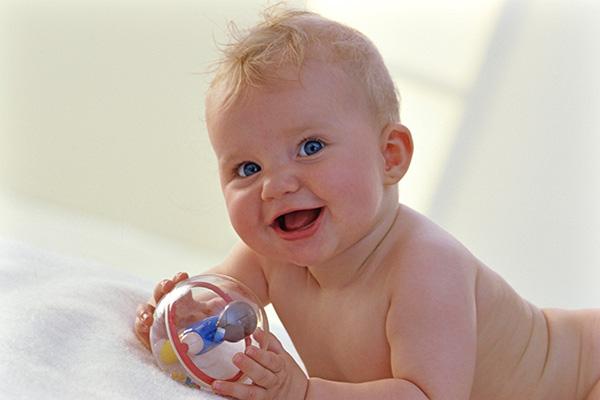 Фото №1 - Жиры и растительные масла в рационе ребенка