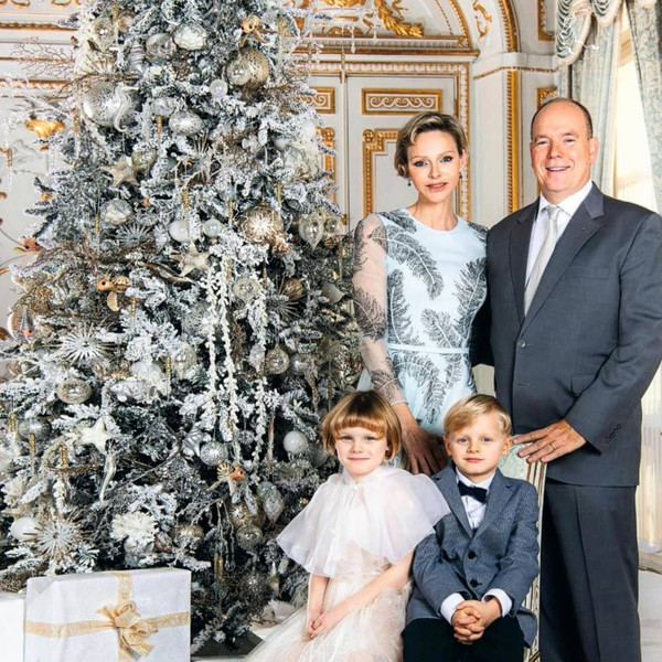Фото №8 - Самые милые (и долгожданные) рождественские королевские открытки 2020 года