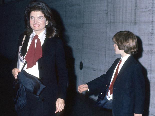 Фото №5 - Тайный визит: зачем Жаклин Кеннеди вернулась в Белый дом через 8 лет после убийства мужа