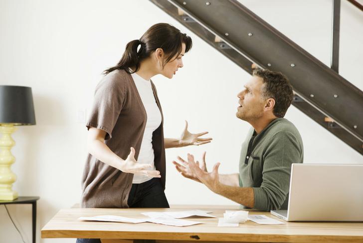 Фото №2 - Развод не по-мужски: почему они тоже плачут