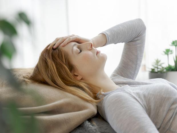 Фото №2 - Эффект ноцебо: могут ли наши мысли вызывать болезни