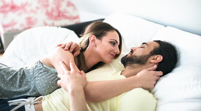 Жить без секса (не) возможно?
