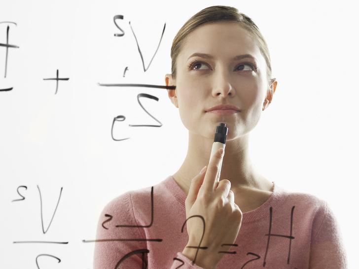 Фото №1 - Как поддерживать и развивать свой интеллект— в 20, 30 и 40 лет