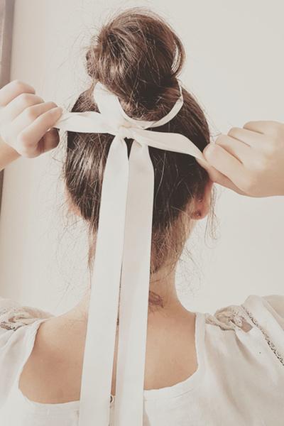 Фото №4 - Чем заменить фатy: 7 трендов свадебной моды
