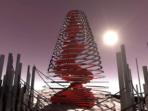 Фото №1 - Atmosphere. This is your air: что нужно знать о новой выставке центра «М'АРС»