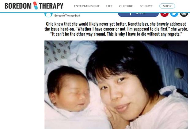 Фото №1 - Больная раком мама с 9 месяцев приучала дочь ко взрослой жизни