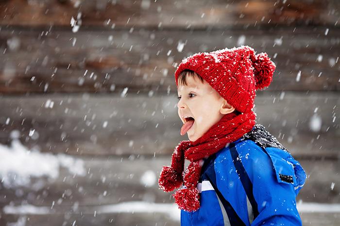 Фото №3 - Где отдохнуть зимой с детьми