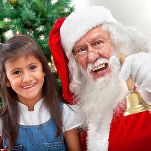 Фото №4 - Деды Морозы бывают разными...