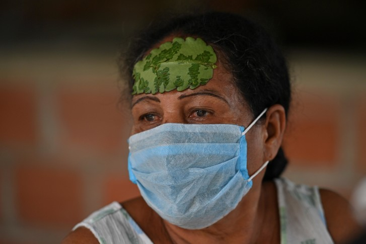 Фото №1 - Рейтинг: самые популярные проблемы после коронавируса