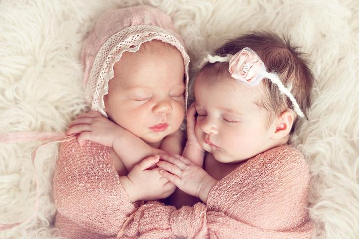как ухаживать за кожей головы новорожденного