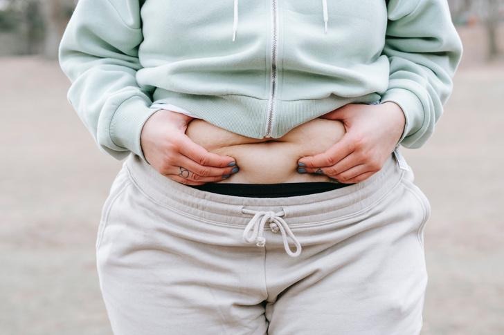 как ожирение влияет на коронавирус