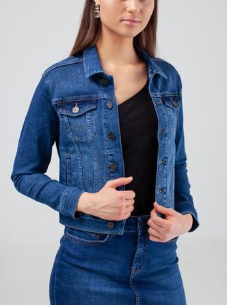 Фото №13 - От длины до декора: 5 главных ошибок при выборе джинсовой куртки
