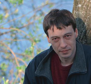 Антон Уткин