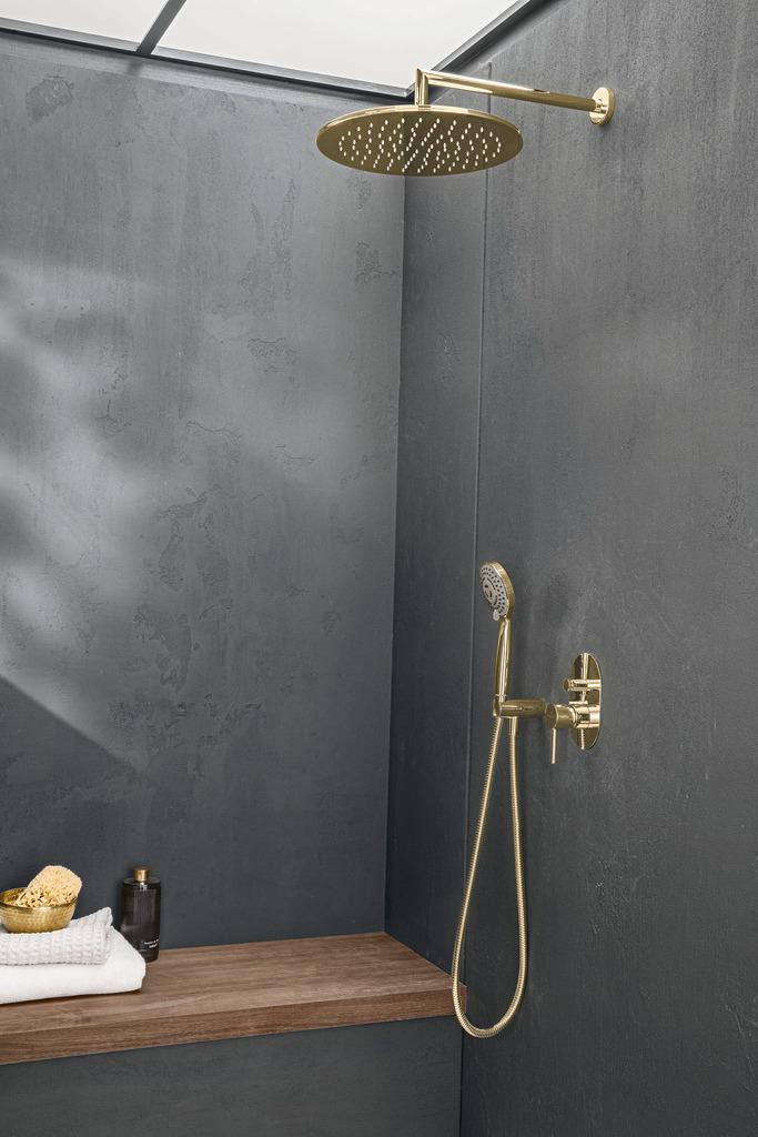 Фото №5 - Как выбрать смеситель для ванной комнаты?