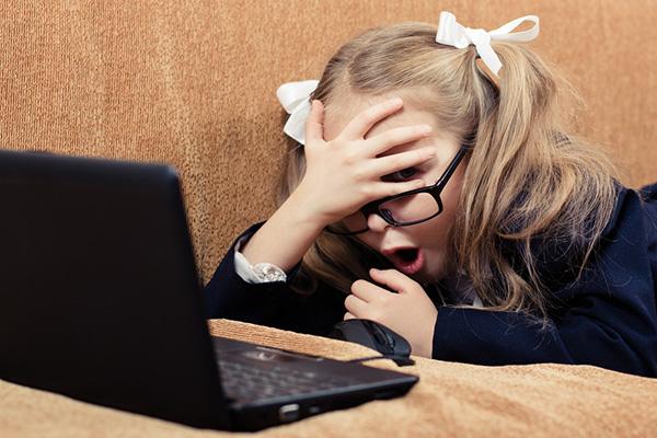 Фото №2 - Дети и родители в соцсетях: правила безопасности