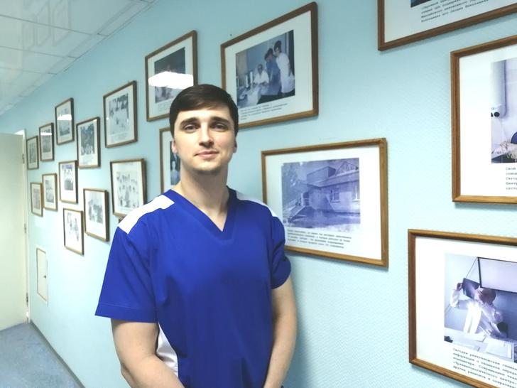 Фото №1 - В Сургуте хирурги спасли мужчину со сквозным ранением сердца
