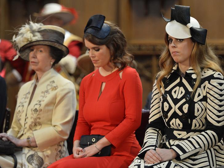 Фото №6 - Четыре Виндзора, которые не получили от Королевы титул в качестве свадебного подарка