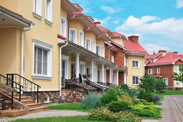Фото №3 - Где лучше растить детей в Москве: количество этажей имеет значение