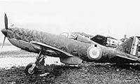 Фото №62 - Сравнение скоростей всех серийных истребителей Второй Мировой войны