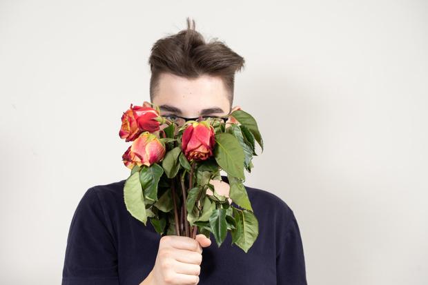 Фото №1 - Как «раскрутить» мужчину-жмота