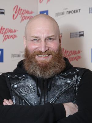 Угрюм-река актеры фото