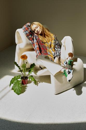 Фото №10 - Полюби себя: как выглядит новая эко-коллекция Ash, посвященная гармонии с миром